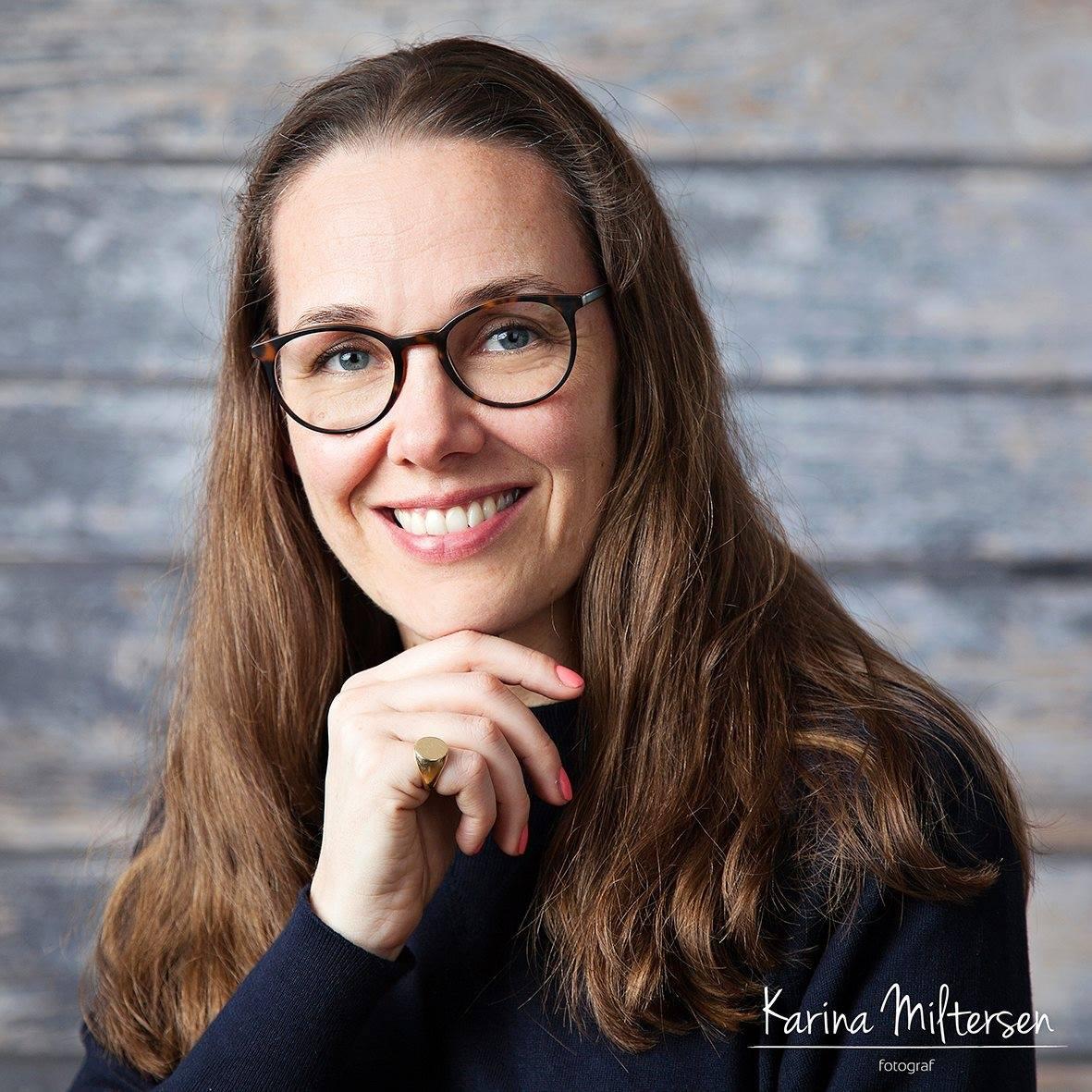 Christina Andkjær Lundius