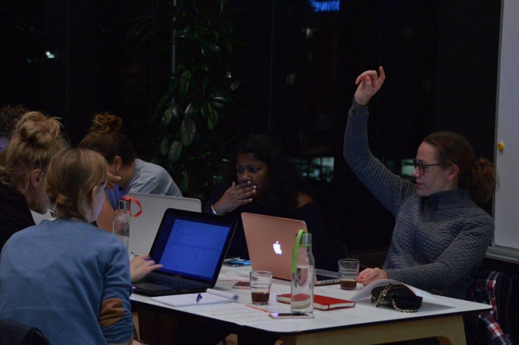 HTML og CSS kursus